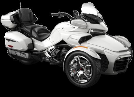Can-Am Spyder F3 LTD 2020