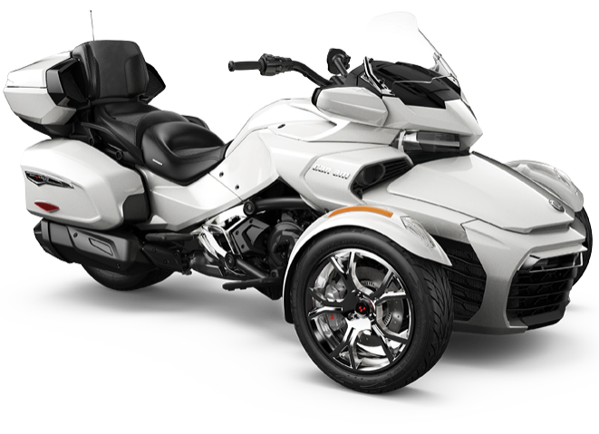 Can-Am Spyder F3 LTD 2020