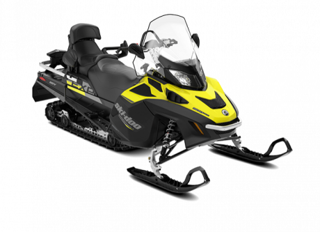 Ski-Doo Expedition LE 2019