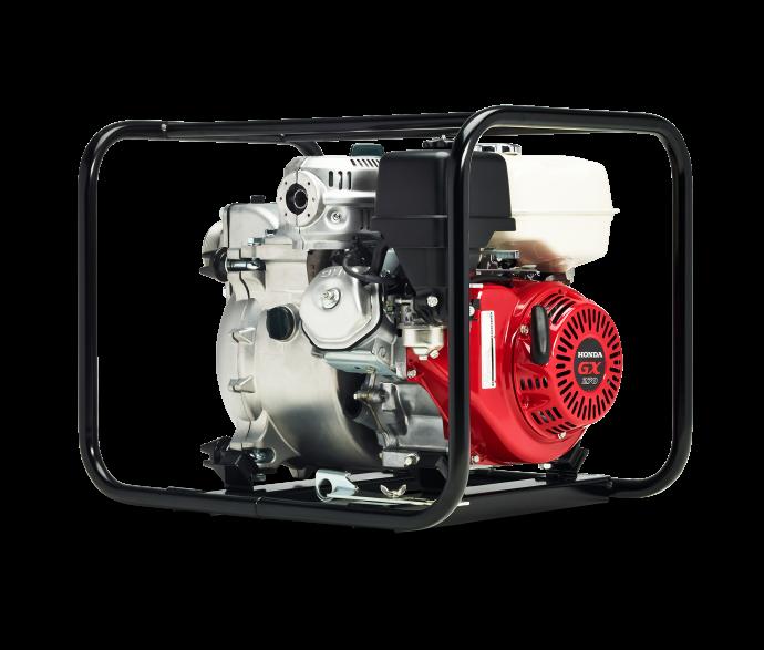 Honda WT30XK4C