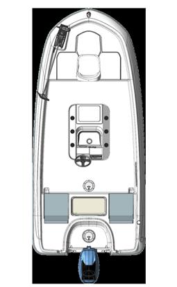 Bayliner Element F16