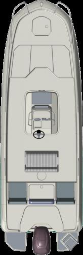 Bayliner Element F21