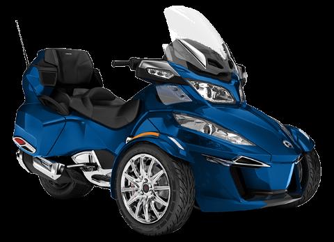 Can-Am Spyder RT LTD 2020