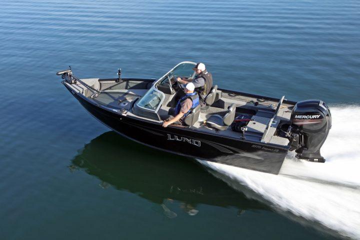 Préparez votre embarcation pour une saison de pêche sans souci