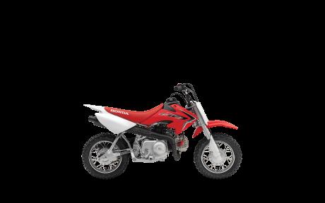 Honda CRF50F 2021