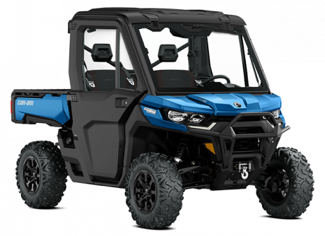 Can-Am DEFENDER LIMITED 2021